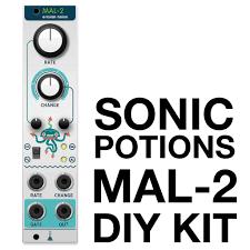Diy Kit by Sonic Potions U0027mal 2 U0027 Random Cv Full Diy Kit Thonk Diy