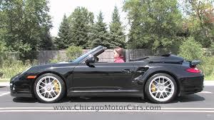 porsche 911 turbo s cabriolet review porsche 911 turbo s cabriolet chicago motor cars review