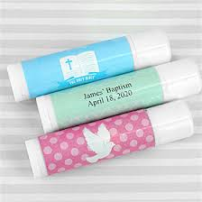 lip balm favors religious lip balm favors