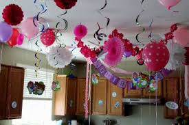 25 easy home decor birthday easy birthday cake decorating recipes