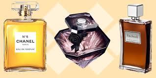 Parfum Treasure n 皸 5 by chanel miss treasure of lanc禊me top 10 perfumes