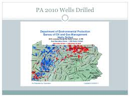 ing ierie bureau d udes pennsylvania marcellus shale with all the drilling gathering