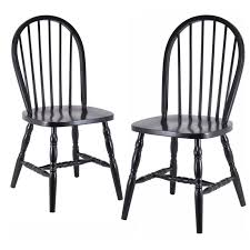 Farm House Dining Chairs Boraam Farmhouse Dining Chairs Set Of 2 Hayneedle