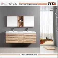 Oak Bathroom Vanity Units China Teak Bathroom Furniture Double Sink Bathroom Vanity Unit