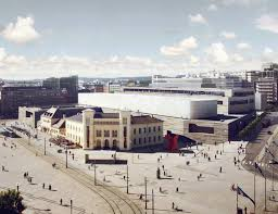 Art Architecture And Design National Museum Of Art Architecture And Design Norway U2013 Edomu