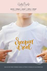 halloween t shirts for girls halloween svg designs creepin it real cute svg design for kids t shirt