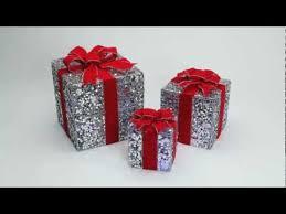 light up gift box set