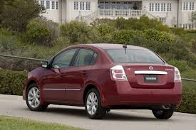 red nissan 2008 nissan sentra 2008 red image 19