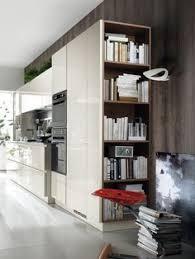 Scavolini Kitchens Scavolini Kitchen Liberamente Close We Like The Open Shelves