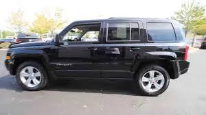 dark gray jeep patriot 2014 jeep patriot sport black clearcoat ed575676 everett