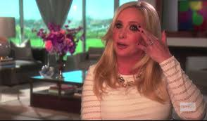 Shannon Beador Home by Rhoc U0027 Star Shannon Beador Weight Gain Sparks Lipo Thoughts