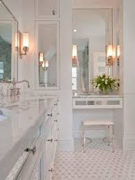 Traditional Bathroom Design Ideas White Master Bathroom - Traditional bathroom designs