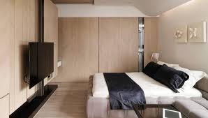 bedroom cool contemporary bedroom design with cozy beige
