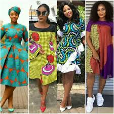 ankara dresses from skirt and blouse to trouser suits ankara dresses