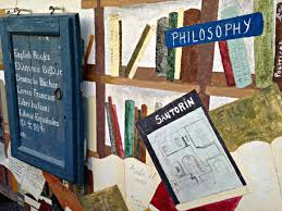 a newfound love for bookstores kaleidoscopic wandering