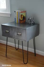 Vintage 1950 S Kitchen Metal Sink Cabinet With Storage by Best 25 Metal Cabinets Ideas On Pinterest Painting Metal