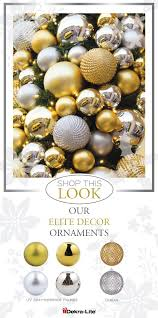24 best commercial christmas decor color schemes and ornaments