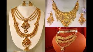 gold sets design gujarati bridal gold necklace sets designs