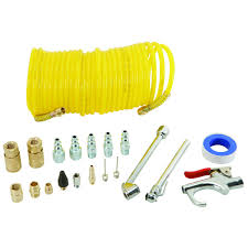 Wood Carving Starter Kit by 20 Pc Air Compressor Starter Kit Air Compressor Starter Kit And