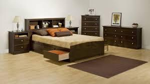 nightstand painted bedroom furniture platform sets packages twin