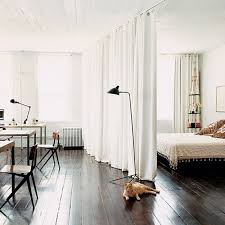 How To Make A Small Curtain How To Make A Small Bedroom Feel Bigger Best Ideas About Small
