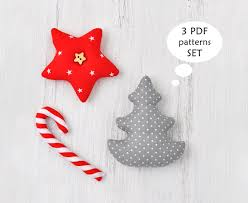 sewing patterns ornament sewing patterns
