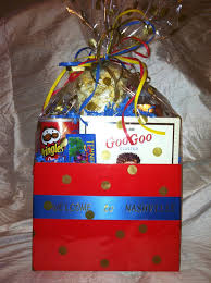 nashville gift baskets welcome to nashville tennessee hospitality