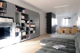 cuisine sur mesure lyon rénovation d un appartement contemporain à lyon avec un meuble
