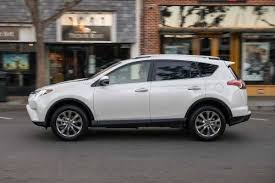 toyota suv review toyota rav4 review research used toyota rav4 models