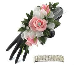 pink corsages for prom prom corsages boutonnieres delivery southfield mi thrifty