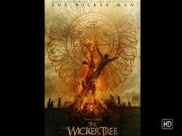 the wicker tree trailer youtube