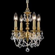 Faux Crystal Chandeliers Mini Chandeliers Luxe Looks For The Bedroom Bathrooms Closet