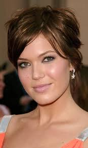 2013 hairstyles for women over 80 years old 94 best mandy moore images on pinterest mandy moore hair cut