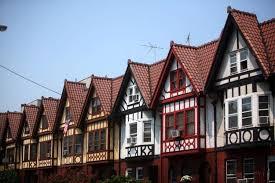 city landmarks tudor style homes in brooklyn ny daily news
