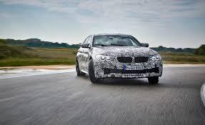 2018 bmw m5 review u2013 all cars u need
