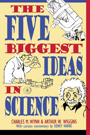 the five biggest ideas in science wiley popular science charles