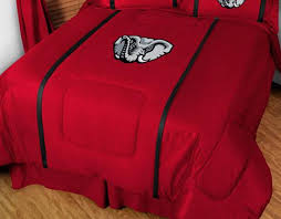 Alabama Crimson Tide Comforter Set Comforter
