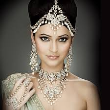 bridal jewellery images indian bridal jewelry