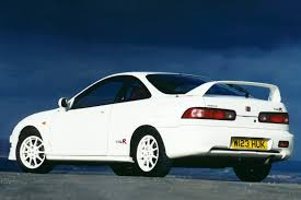 birth of an icon honda integra type r evo