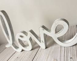 home decor love love signs etsy
