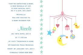baby shower wish list poem baby shower decoration