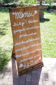 Wedding Buffet Signs by Best 25 Wedding Buffet Menu Ideas On Pinterest Wedding Food