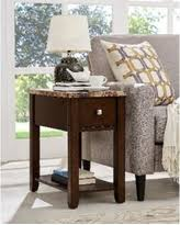 now christmas gift sales on oak end tables with drawers