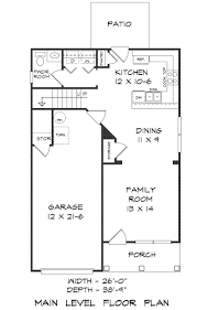 Large Ranch House Plans by Knowlwood House Plans Builders Floor Architectural Drawings