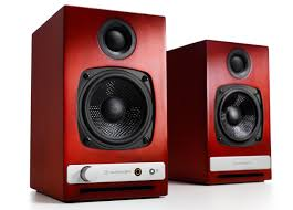 Home Theater Speakers Review by Audioengine Hd3 Wireless Speakers Review Dagogo