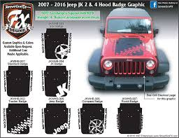 rubicon jeep colors jeep wrangler jk u2013 streetgrafx