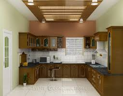 of late latest kerala model wooden kitchen cabinet designs wood of late evens construction pvt ltd kerala kitchen interior design kitchen