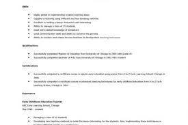 Assistant Teacher Resume Examples by Teaching Assistant Teacher Assistant Resume Teacher Assistant