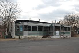 Interstate 78 In New Jersey Wikipedia Endangered New Jersey Diners Kevin Patrick