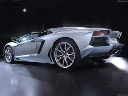 2013 Lamborghini Aventador - lamborghini aventador lp700 4 roadster 2014 picture 43 of 75